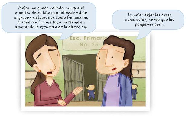 Ejemplo De Un Dialogo Entre Dos Personas Hablando En