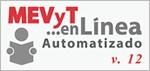 Banner MEVyT en línea